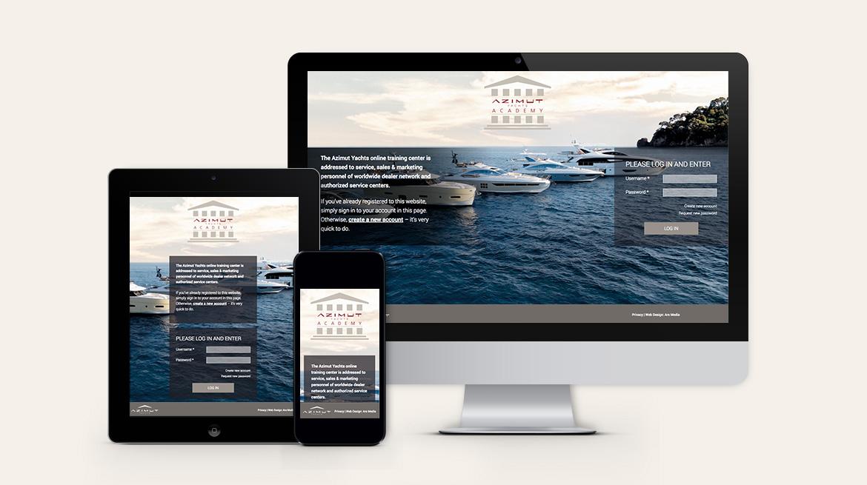 Azimut Yachts Academy