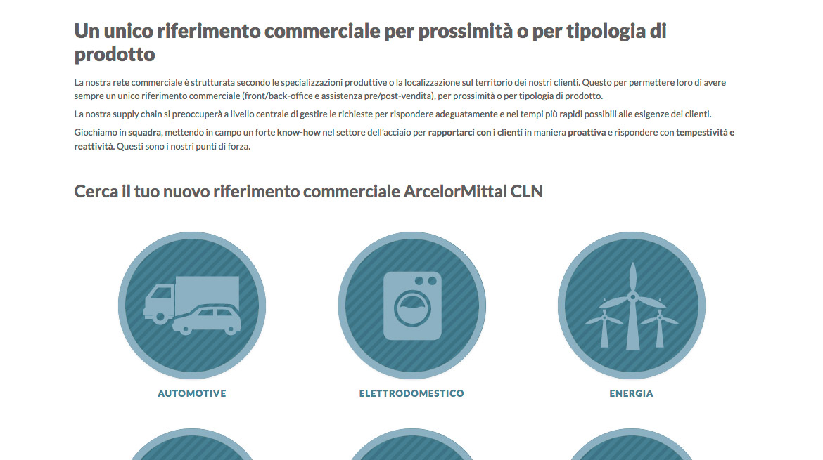 Arcelor Mittal CLN The Power of One