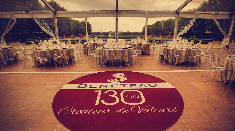 Beneteau Anniversario 130