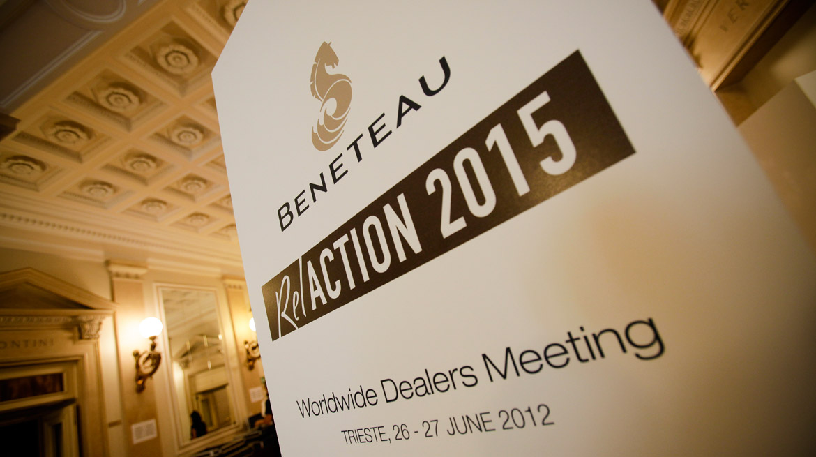 Beneteau Relaction 2015