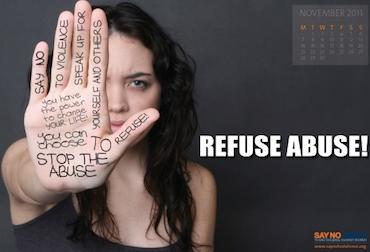 Against Gender Violence