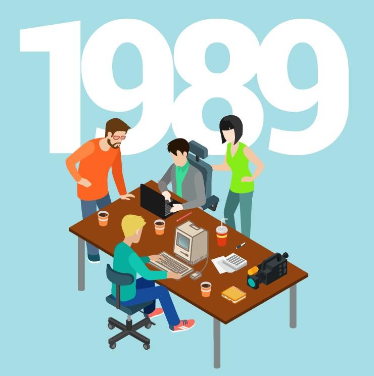 Ars Media. Since 1989