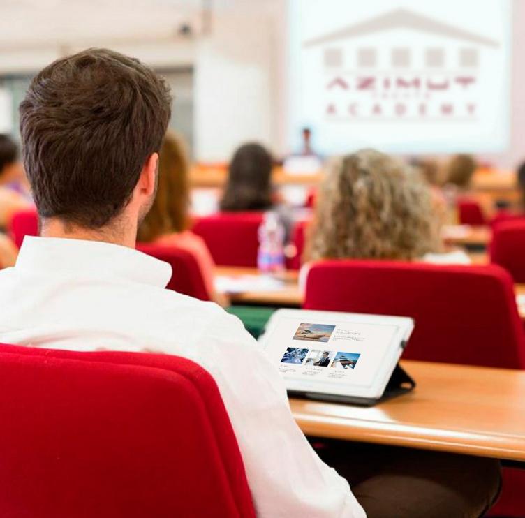 Azimut Academy