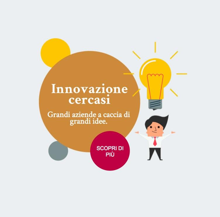 Fondazione R&I La domanda e l'offerta di innovazione si incontrano qui.